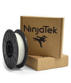 NinjaTek NinjaFlex Filament  - 2.85mm - 0.5 kg - Water Semi-transparent
