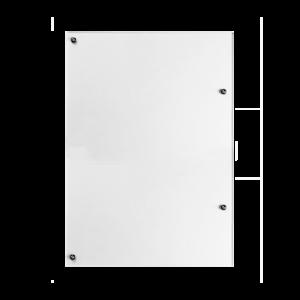 BCN BCN3D Magnetic Glass 5mm - SIGMAX