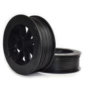 NinjaFlex Filament  - 2.85mm - 2 kg - Midnight Black