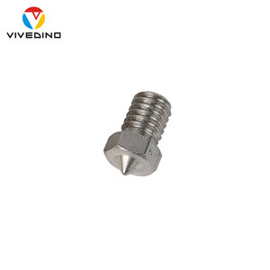 Formbot Formbot Raptor Stainless Steel Nozzle 1,0mm