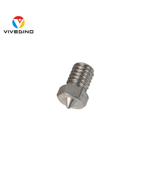 Formbot Formbot Raptor Stainless Steel Nozzle 0,6mm