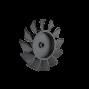 BCN BCN3D Filaments PP GF30 - 2.85 mm - 700 g - Black