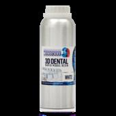 Monocure 3D - Rapid Dental Resin - 1,25 l - White