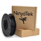 NinjaFlex Filament  - 2.85mm - 0.5 kg - Midnight Black