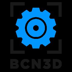 BCN BCN3D Epsilon Glass Plate 5mm