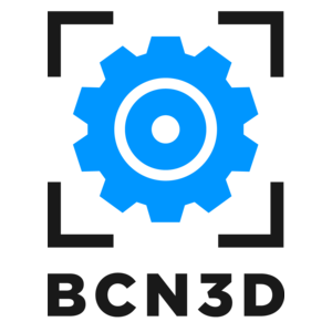BCN BCN3D Glass Printing Surface