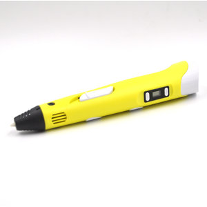 Myriwell Myriwell 3D-Print Pen for 1.75mm Filament with LCD Display