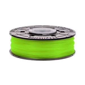 XYZ Printing XYZprinting Da Vinci Junior / Mini (NFC) Antibacterial PLA - 600g - Neon Green