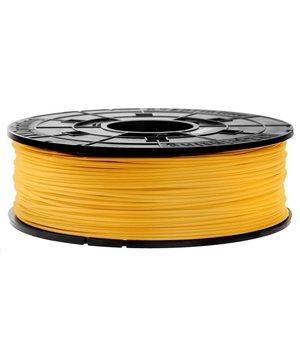 XYZ Printing XYZprinting Da Vinci Junior / Mini (NFC) Antibacterial PLA - 600g - Yellow