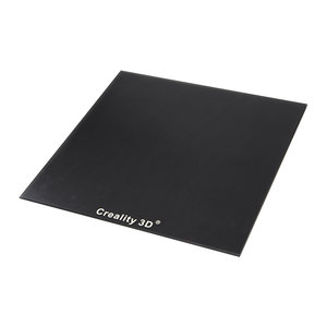 Creality Creality 3D CR-10S Glass Plate with Special Chemical Coating 305 x 235 mm