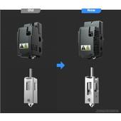 Flashforge Creator3 Nozzle 0,4 mm - Updated version