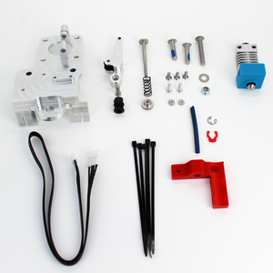 Micro Swiss Micro Swiss Direct Drive Extruder (Extruder Only) for Creality CR-10 / Ender 3 Printers