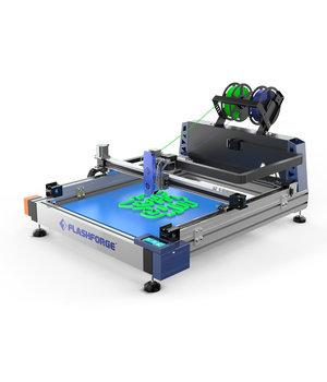Flashforge FlashForge AD1 Channel Letter 3D Printer