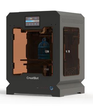 CreatBot CreatBot F160 - PEEK Version