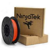 NinjaFlex Filament  - 2.85mm - 0.5 kg - Lava