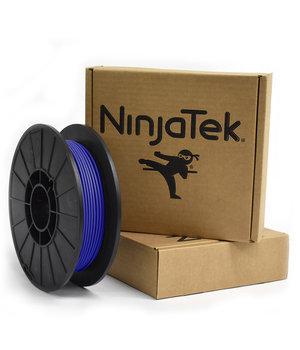 NinjaTek NinjaFlex Filament  - 2.85mm - 0.5 kg - Sapphire Blue