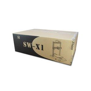 artillery 3d Artillery® Sidewinder X1 SW-X1 3D Printer 300x300x400mm