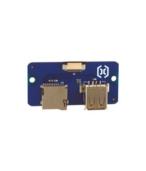 artillery 3d Artillery Sidewinder X1 USB / Card Reader Board