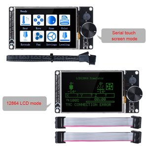 - BIGTREETECH TFT35 V3.0 Display Touch Screen