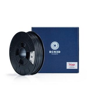 BCN BCN3D Filaments PET-G - 2.85 mm - 2,3 kg - Black