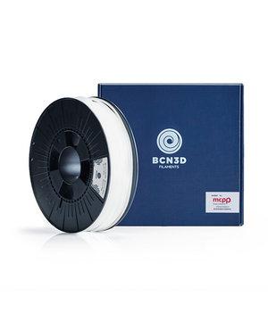 BCN BCN3D Filaments PET-G - 2.85 mm - 2,3 kg - White