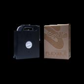 XYZprinting Da Vinci TPE Flexible Filament Cartridge, 500g , White