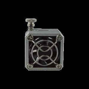 CreatBot CreatBot Left Extruder Box without motor - D/F-series - New design