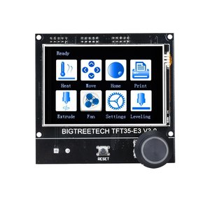 - BIGTREETECH TFT35-E3 V3.0 Display Touch Screen