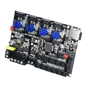 - BIGTREETECH SKR MINI E3 V1.2 32 Bit Control Board Integrated TMC2209 UART For Ender 3