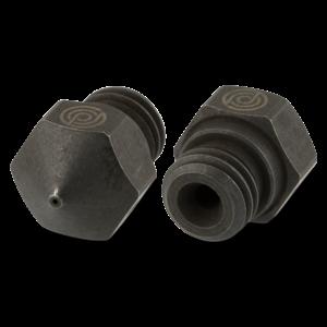 PrimaCreator MK10 Hardened Nozzle 0,6 mm (For all-metal hot-ends)   - 1 pcs