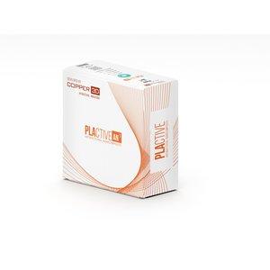 Copper3d Copper3D PLActive - 1.75 mm - 750 g - Red