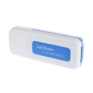 - Card Reader 4-in-1