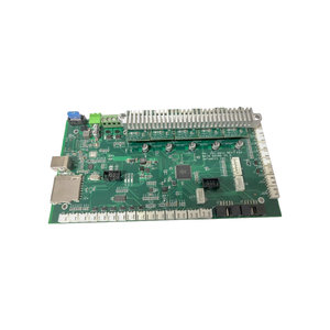 Intamsys INTAMSYS Mother Board V5.0 with driver boards