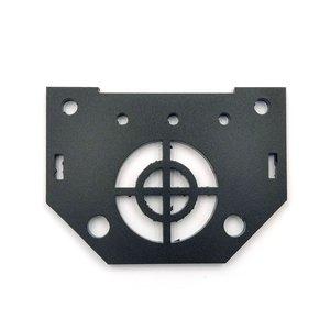 Formbot Formbot Raptor 2.0 Extruder Metal Plate
