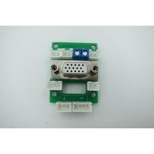 Formbot Formbot T-Rex 3.0 Left Extruder PCB