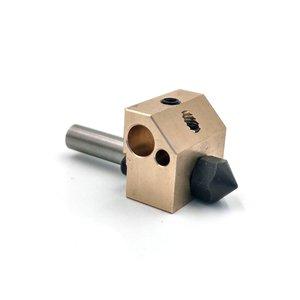 CreatBot CreatBot Hot-End (420°C) with Martensite Steel Nozzle