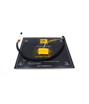Creality Creality 3D Ender-5 Build Plate with Heated Bed