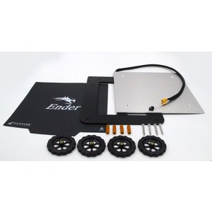 Creality Creality 3D Ender-5 Complete Build Plate kit