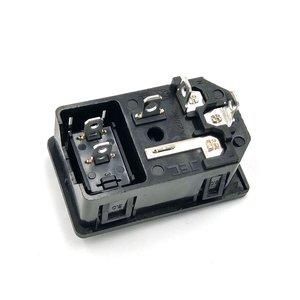 Flashforge Flashforge Dreamer / Inventor Power Socket with On/Off Switch
