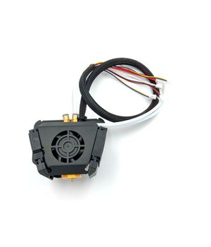 Creality Creality 3D CR-X Complete Hot-End with Fan and Bracket