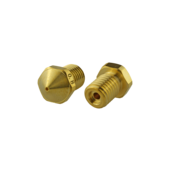 Flashforge Guider II Brass Nozzle for High Temp. Hot-End 0.8 mm