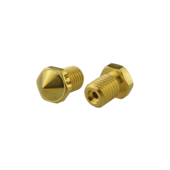 Flashforge Guider II Brass Nozzle for High Temp. Hot-End 0.3 mm