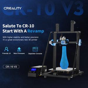 Creality Creality CR-10 v3 - 30*30*40 cm large build size 3D printer