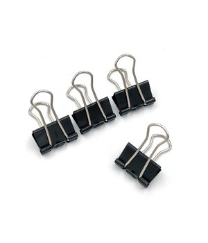 Creality Creality 3D Glass Plate Clips - 19 mm - 4-pack