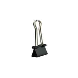 Creality Creality 3D Glass Plate Clips - 19 mm - 1-pack