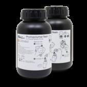 XYZprinting UV Castable Resin Castable 2 x 500 ml Bottles (Orange)