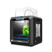 Flashforge Guider IIS / 2S v2 - with High Temp Extruder