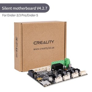 Creality Creality 3D Ender-3 Silent Mainboard V4.2.7 - 32-bit