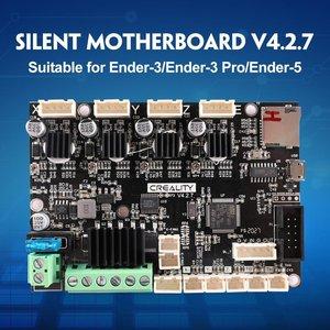 Creality Creality 3D Ender-5 Silent Mainboard V4.2.7 - 32-bit