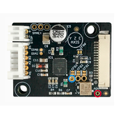 BCN3D Stepper Driver Board